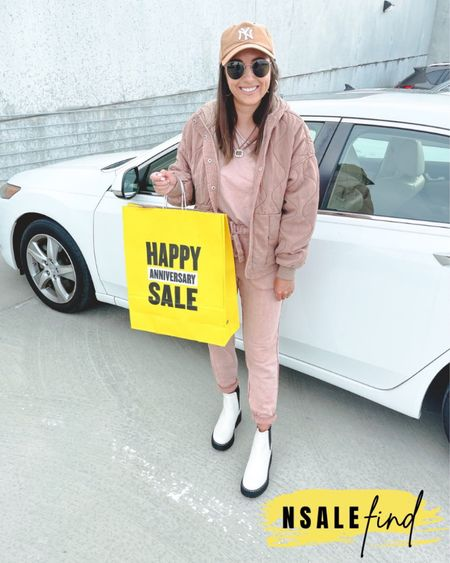 Nordstrom anniversary sale outfit - Marc fisher Chelsea boots with Blanknyc quilted coat jacket   #nordstromanniversarysale #nordstrom #nordstromanniversarysale2021 #nsale #nsale2021 #anniversarysale #nordstromsale Nordstrom anniversary sale Nordstrom anniversary sale 2021 nsale nsale2021      #LTKsalealert #LTKunder100 #LTKshoecrush