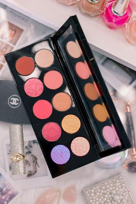 Huetopian Dream eyeshadow palette from Pat McGrath Labs! 🥰  #LTKbeauty