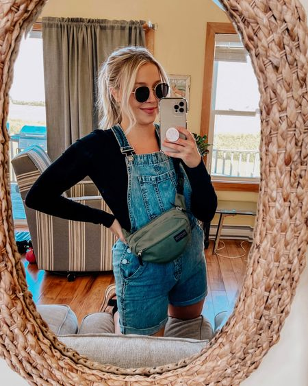 Loving an overall look lately http://liketk.it/3hFm0 #liketkit @liketoknow.it #LTKunder100 #LTKunder50 #LTKsalealert