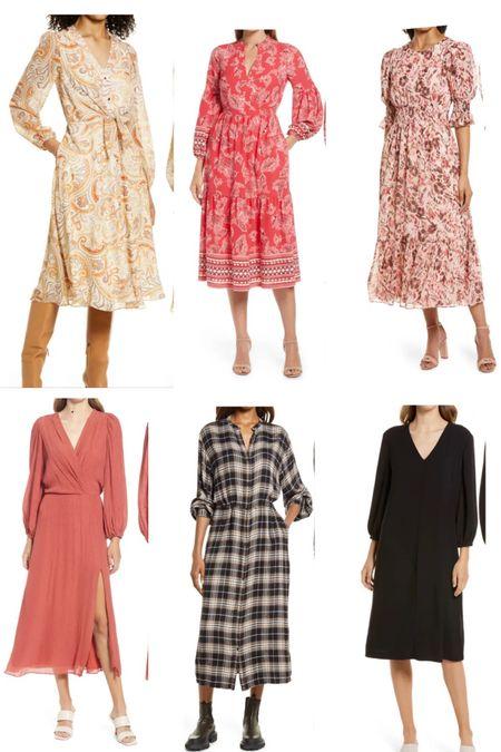 Long dress picks from the NSALE! http://liketk.it/3jqtH #liketkit @liketoknow.it #LTKsalealert