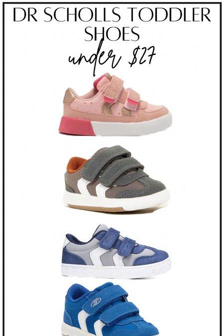 Toddler shoes #thedailydupes  #LTKkids #LTKunder50 #LTKshoecrush