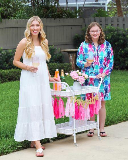 Target summer dresses    #LTKunder50 #LTKsalealert #LTKstyletip #liketkit @liketoknow.it http://liketk.it/3i9BH