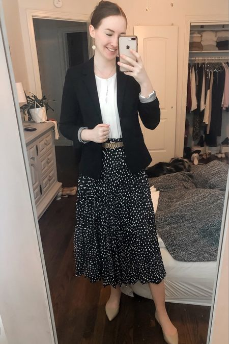Business casual, work wear, office style, wear to work, real estate agent, realtor style  #LTKworkwear