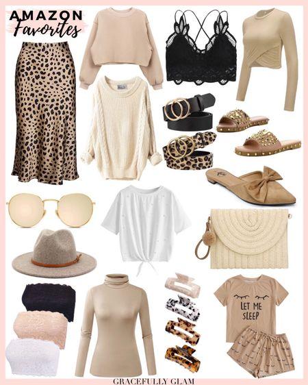 Amazon casual fashion  Amazon summer fashion  Amazon fashion accessories Amazon travel essentials  Amazon fashion  http://liketk.it/3i1nw        #liketkit @liketoknow.it #LTKunder50 #LTKstyletip #LTKtravel