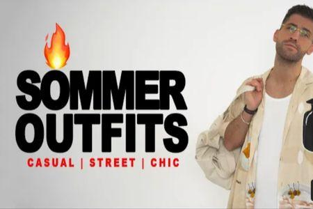 FRESHE SOMMER OUTFITS | Der perfekte Sommer Style | Kosta Williams   #LTKmens #LTKstyletip #LTKeurope