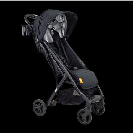 Zoe traveling stroller - traveler in black http://liketk.it/3h8Ru #liketkit @liketoknow.it #LTKkids #LTKbaby #LTKtravel
