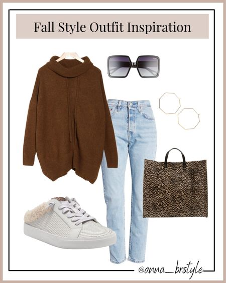 fall outfit, fall style #anna_brstyle