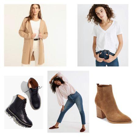 Fall outfit, outfit of the day, #ootd   #LTKsalealert #LTKcurves #LTKworkwear