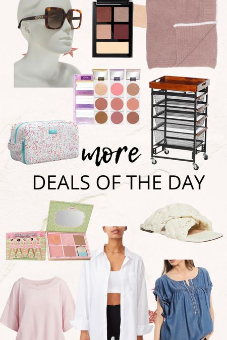 More deals today!