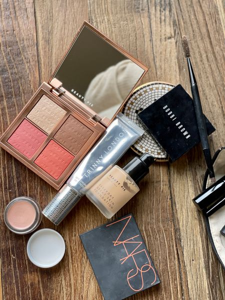 Today's makeup products   #LTKeurope #LTKunder50 #LTKbeauty