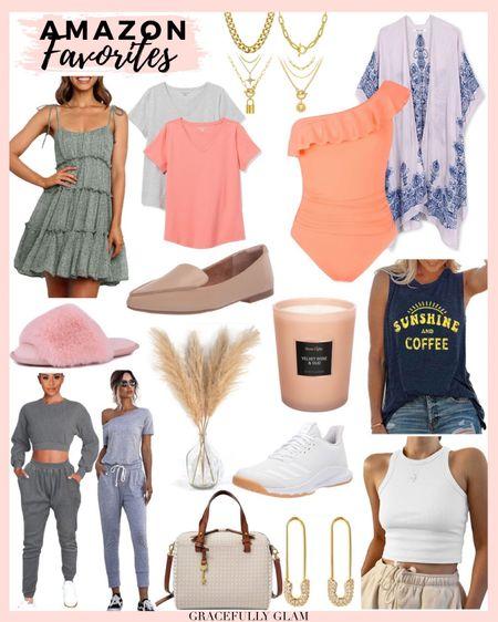 Amazon casual fashion  Amazon summer fashion  Amazon fashion accessories Amazon travel essentials  Amazon dresses and tops  Amazon fashion  http://liketk.it/3i1kt        #liketkit @liketoknow.it #LTKunder50 #LTKstyletip #LTKtravel