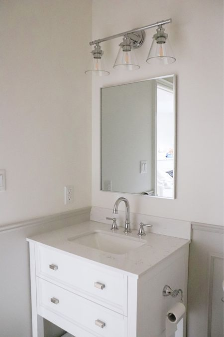 Bathroom accessories✨  http://liketk.it/3dN06 #liketkit #LTKhome #LTKsalealert @liketoknow.it @liketoknow.it.home