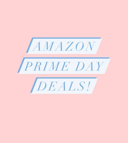 There are so many amazing prime day finds! My absolute favorite cleansing balm is on a huge sale! There are also some great accessories including my favorite initial necklace that is great for the layered necklace look and some fun aviator sunglasses! And if you're looking to up your TV game the Samsung Frame Tv - the tv that looks like art, has a huge markdown and the Amazon fire stick - which I personally use and love is half off!  Prime Day   Prime Day Deals   Amazon Prime Day   jewelry   sunglasses   summer accessories   skincare   Elemis cleansing balm   frame tv    #LTKunder50 #LTKsalealert