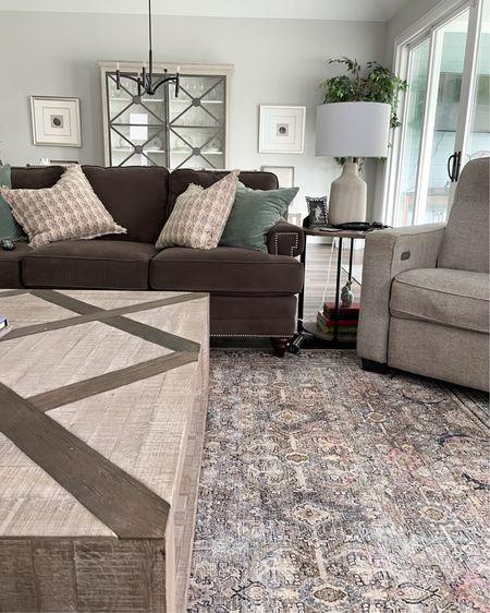 Babs' new living room rug! http://liketk.it/3k0ON #liketkit @liketoknow.it #LTKhome