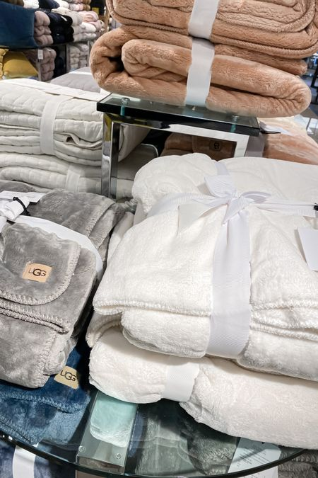 Ugh blankets. So soft & amazing reviews! Nsale http://liketk.it/3jMZh #liketkit @liketoknow.it #LTKsalealert #LTKhome