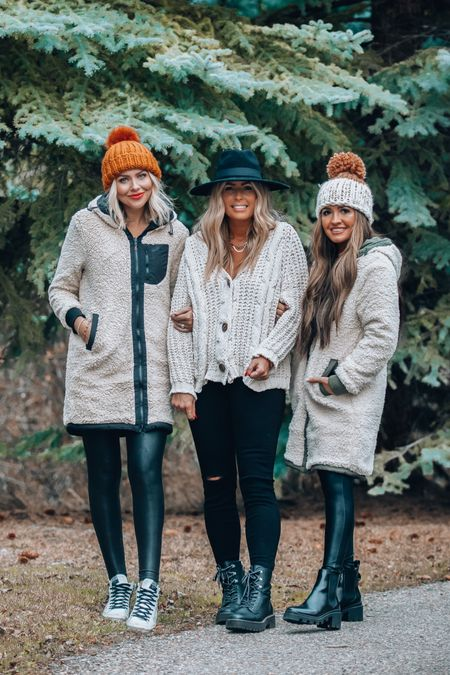 One of my fave jackets from last year is back and found a dupe of my beanie!   Code MAGEN