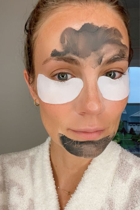 Amazon find: collagen under eye masks for dark circles and origins charcoal mask for blackheads and acne from Walmart and Sephora. @liketoknow.it #liketkit #LTKbeauty #LTKunder50 http://liketk.it/3e87h