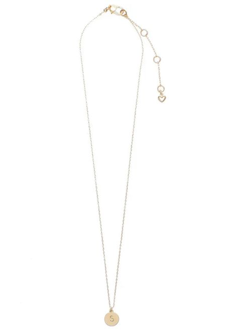 NSale pick: Initial necklace     #LTKsalealert #LTKwedding #LTKstyletip
