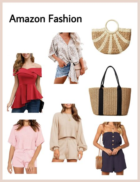 Amazon Summer casual outfits     Wedding, Wall Art, Maxi Dresses, Sweaters, Fleece Pullovers, button-downs, Oversized Sweatshirts, Jeans, High Waisted Leggings, dress, amazon dress, joggers, bedroom, nursery decor, home office, dining room, amazon home, bridesmaid dresses, Cocktail Dresses, Summer Fashion, Designer Inspired, soirée Dresses, wedding guest dress, Pantry Organizers, kitchen storage organizers, hiking outfits, leather jacket, throw pillows, front porch decor, table decor, Fitness Wear, Activewear, Amazon Deals, shacket, nightstands, Plaid Shirt Jackets, spanx faux leather leggings, Walmart Finds, tablescape, curtains, slippers, Men's Fashion, apple watch bands, coffee bar, lounge set, home office, slippers, golden goose, playroom, Hospital bag, swimsuit, pantry organization, Accent chair, Farmhouse decor, sectional sofa, entryway table, console table, sneakers, coffee table decor, bedding , laundry room, baby shower dress, teacher outfits, shelf decor, bikini, white sneakers, sneakers, baby boy, baby girl, Target style, Business casual, Date Night Outfits,  Beach vacation, White dress, Vacation outfits, Spring outfit, Summer dress, Living room decor, Target, Amazon finds, Home decor, Walmart, Amazon Fashion, Nursery, Old Navy, SheIn, Kitchen decor, Bathroom decor, Master bedroom, Baby, Plus size, Swimsuits, Wedding guest dresses, Coffee table, CBD, Dresses, Mom jeans, Bar stools, Desk, Wallpaper, Mirror, Overstock, spring dress, swim, Bridal shower dress, Patio Furniture, shorts, sandals, sunglasses, Dressers, Abercrombie, Bathing suits, Outdoor furniture, Patio, Sephora Sale, Bachelorette Party, Bedroom inspiration, Kitchen, Disney outfits, Romper / jumpsuit, Graduation Dress, Nashville outfits, Bride, Beach Bag, White dresses, Airport outfits, Asos, packing list, graduation gift guide, biker shorts, sunglasses guide, outdoor rug, outdoor pillows, The Way Home shorts, Midi dress      #LTKstyletip #LTKunder50 #LTKitbag