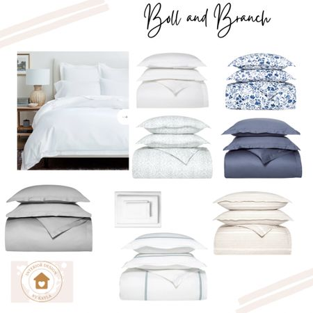 """The bedding you NEED ✨ SALE: new customers get 10% off first purchase of $25 or more with code """"HEROES10"""". Shop today: http://liketk.it/3jJkt @liketoknow.it #liketkit #LTKsalealert #LTKstyletip #LTKhome"""
