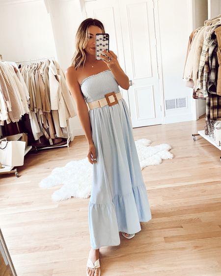 Amazon fashion maxi dress size S http://liketk.it/3hsBr #liketkit @liketoknow.it