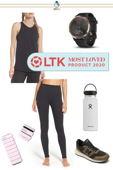 Most loved fitness picks 2020! How adorable are these leopard sneakers? OMG, adding to cart now. Always a fan of the Zella live in leggings. I wear them casually and dress them up a bit. The finish is really crisp/nice and allows for that versatility. A couple of tech toys are on the best list as well - linked below! http://liketk.it/3399R @liketoknow.it #liketkit #LTKgiftspo #LTKfit #LTKshoecrush Download the LIKEtoKNOW.it app to shop this pic via screenshot