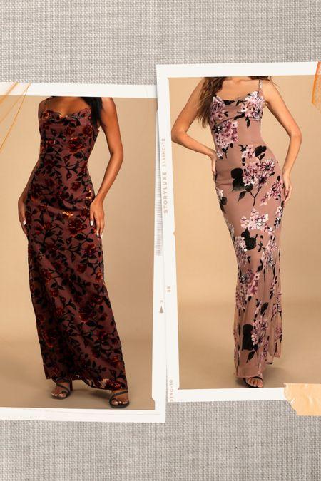 Fall Wedding Guest Dress! Comes in 2 colors   #LTKSeasonal #LTKwedding #LTKstyletip