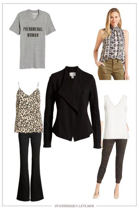 Workwear essentials with a comfy blazer.   #LTKstyletip #LTKunder100 #LTKworkwear