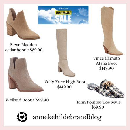 Nordstrom Anniversary Sale shoe picks   #LTKsalealert #LTKshoecrush #LTKunder100