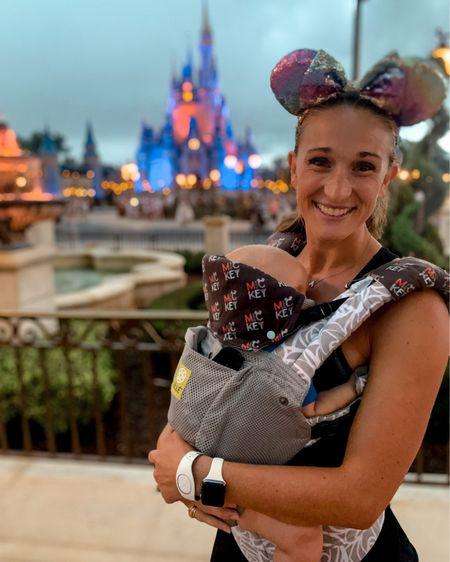 Disney mom and baby accessories perfect for your next Disney trip!   http://liketk.it/3jnTf @liketoknow.it #liketkit #LTKbaby #LTKfamily #LTKunder50