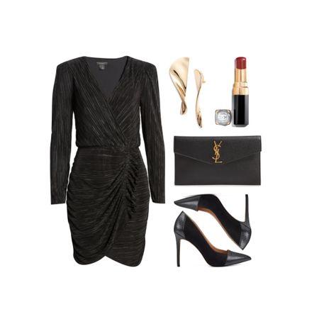 Date night outfit     #LTKshoecrush #LTKstyletip #LTKunder50