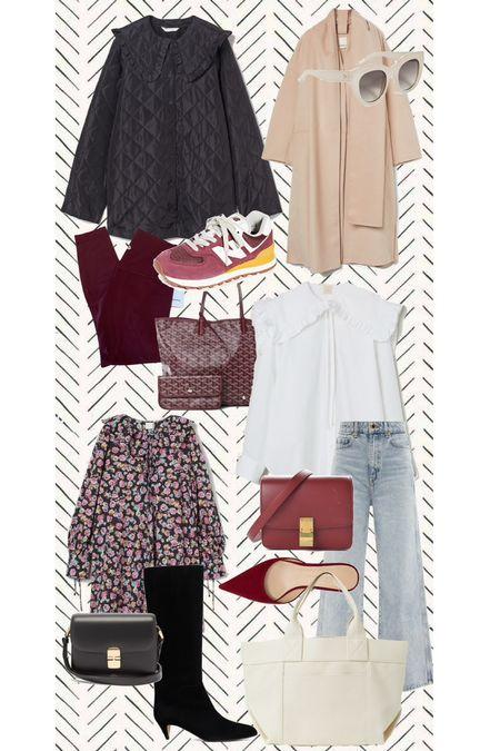 H&M scores and how I would style!   #LTKunder50 #LTKstyletip #LTKunder100