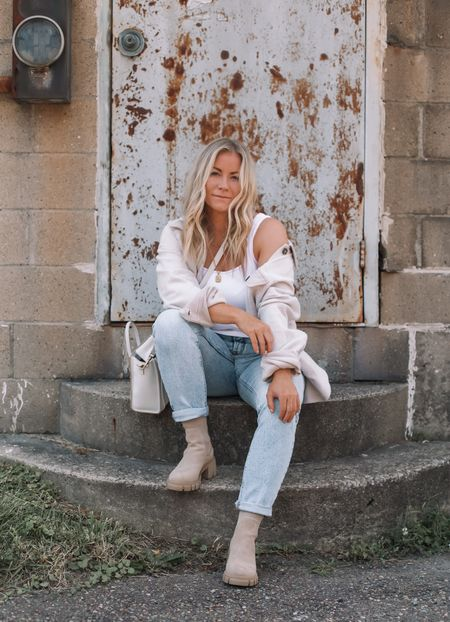 These Chelsea boots are already a new fave of mine from the Nordstrom Anniversary Sale! Such a great neutral to dress up or down! Nordstrom, Nsale   #LTKshoecrush #LTKunder100 #LTKsalealert