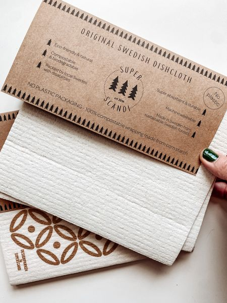 Biodegradable and reusable. Let's support this small business!   #LTKGiftGuide #LTKhome #LTKHoliday
