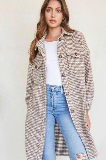 Click here to shop this jacket!  #LTKunder50 #LTKunder100