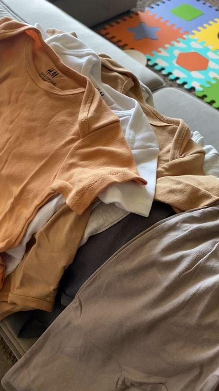 Baby clothes   #LTKbaby #LTKunder50 #LTKstyletip