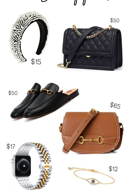 The accessories will have you looking like a million bucks 💯 http://liketk.it/38HBf #liketkit @liketoknow.it #LTKunder50 #LTKstyletip #LTKitbag #accessories #bags Download the LIKEtoKNOW.it shopping app to shop this pic via screenshot