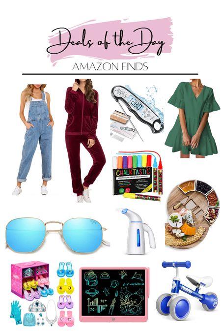 Amazon best deals of the day!  #LTKhome #LTKfamily #LTKstyletip