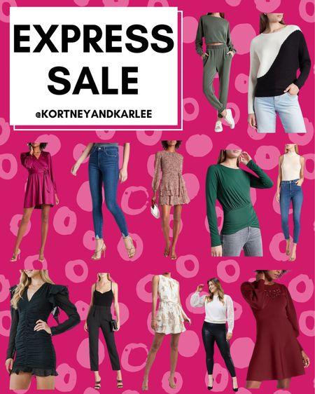 Express Sale! Get $10 off $100 with code: 8206  Express sale finds | Express sale faves | Express sale favorites | Express fall favorites | Express fall sale | | LTK Early Gifting Sale | LTK Fall Sale | LTK Winter Sale | Kortney and Karlee | #kortneyandkarlee #LTKunder50 #LTKunder100 #LTKsalealert #LTKstyletip #LTKshoecrush #LTKSeasonal #LTKtravel #LTKswim #LTKbeauty #LTKhome #LTKGifts #LTKHoliday #LTKSale @liketoknow.it #liketkit