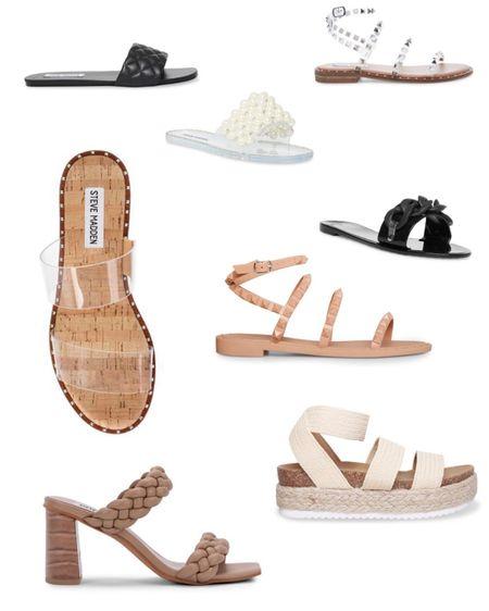 Summer shoes! http://liketk.it/3glRB #liketkit @liketoknow.it #LTKshoecrush #LTKsalealert