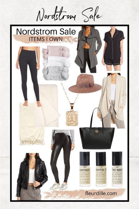 13 items from the Nordstrom sale I own and recommend!   #LTKsalealert #LTKunder100 #LTKstyletip