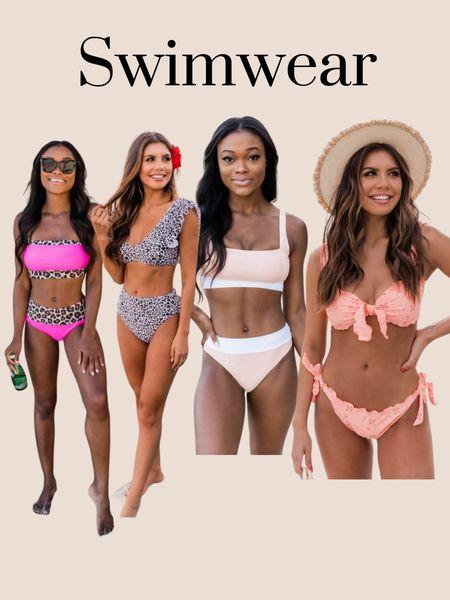 Swimwear #bathingsuit #vacation #swim   #LTKfamily #LTKSeasonal #LTKunder50