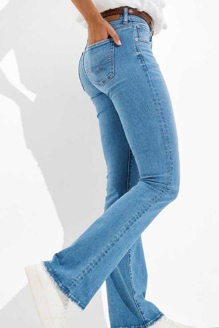 Bootcut jeans   . . @liketoknow.it #discoverunder5k #stevemadden #strawhat #whitedress #ltkseasonal #competition #nordstrom #pinklilystyle #Destin #vacationspot #gucci #Louisvuitton #homedecor #bedroom #patiofurniture #casualstyle #beachvacation #sunset #summer  #LTKbeauty #LTKfit #LTKhome   #LTKSeasonal #LTKworkwear #LTKtravel