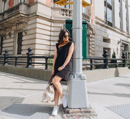 Loft Dresses Summer dresses Transitional dresses Sneakers Nike Accessories  #LTKunder100 #LTKsalealert #LTKunder50