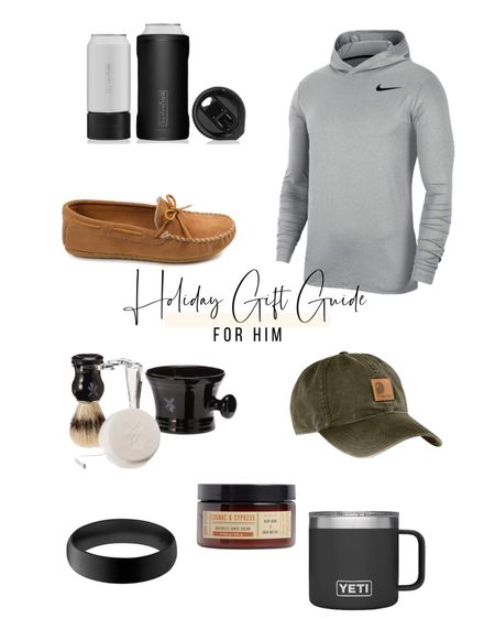 Holiday Gift Guide : For Him CONT. 🎄 http://liketk.it/30PBC #liketkit @liketoknow.it