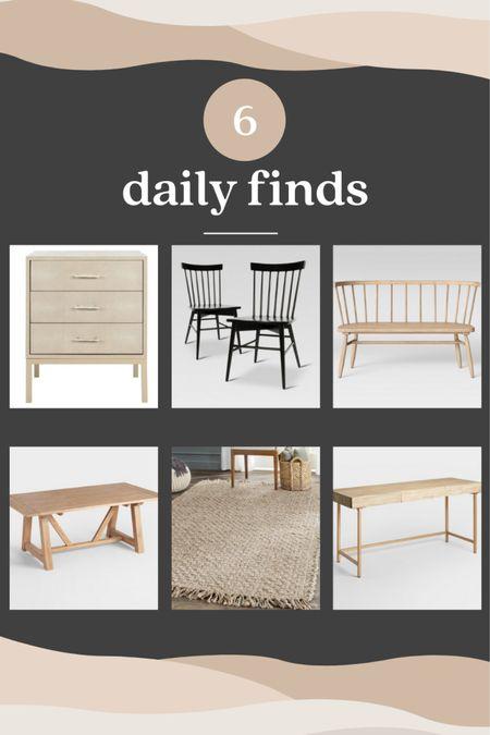 Daily deals on home accessories   #LTKsalealert #LTKhome #LTKunder100
