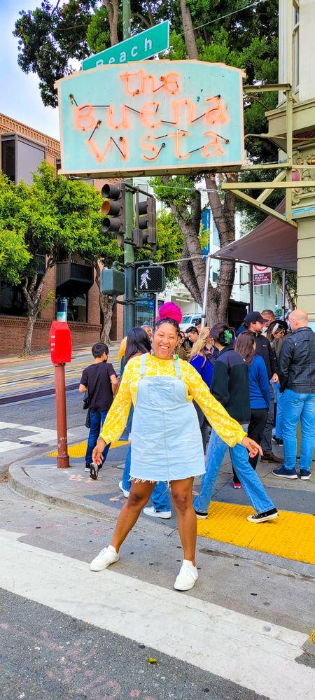 San Francisco outfit http://liketk.it/3j7Zg @liketoknow.it #liketkit #LTKtravel