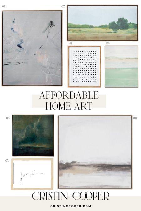 Affordable Home Art http://liketk.it/3gkxw #liketkit @liketoknow.it