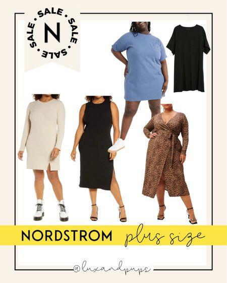 Plus size picks from the Nordstrom sale!   #LTKunder50 #LTKsalealert #LTKcurves