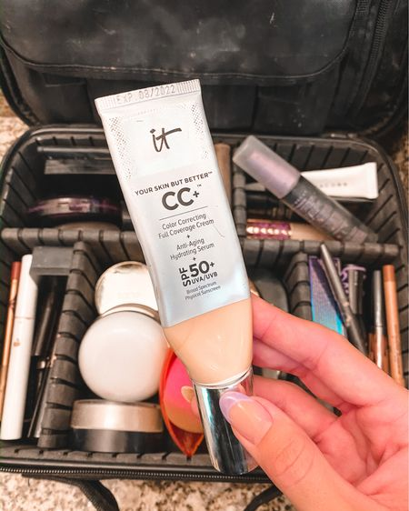 Prime day deal! It cosmetics cc cream only $27!  http://liketk.it/3i39C #liketkit @liketoknow.it #LTKsalealert #LTKbeauty #LTKunder50